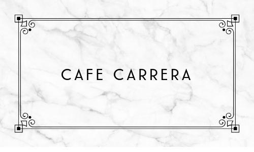 Granite Chef Business Card