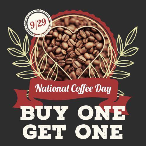 Coffee Day Instagram Update