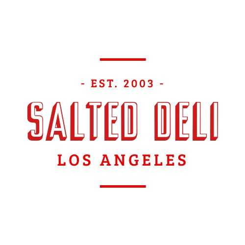 Delicatessen Logo