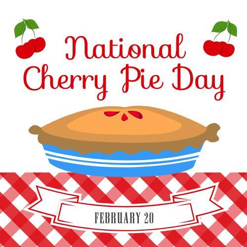 Cherry Pie Instagram Update