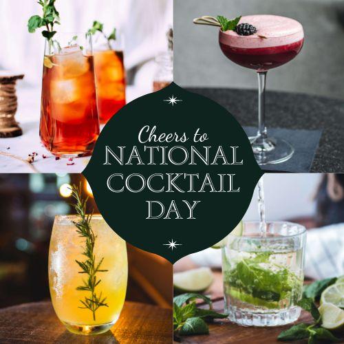Cocktail IG Post