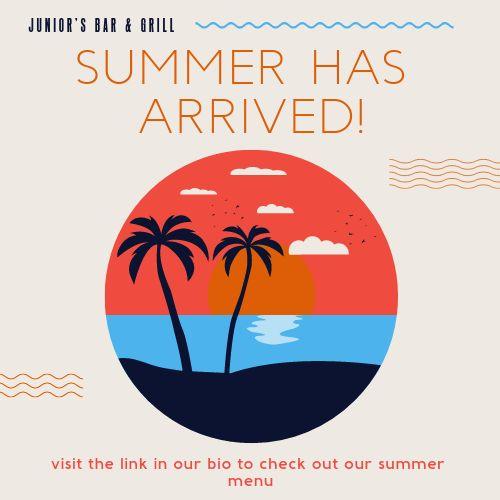 Summer Instagram Update