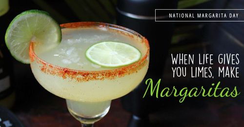 Margarita Facebook Update