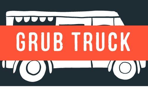 Food Truck Membership Card