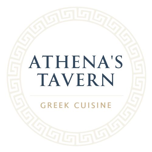 Greek Tavern Logo