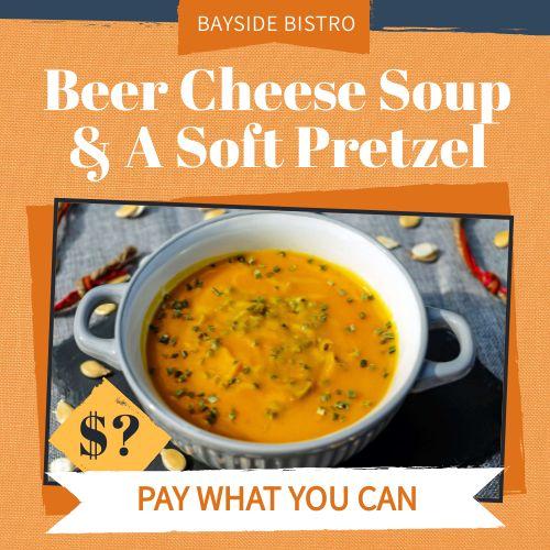 Soup Instagram Post