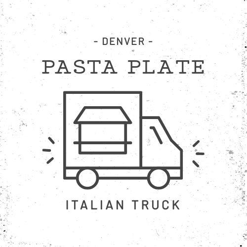 Pasta Truck Business Card