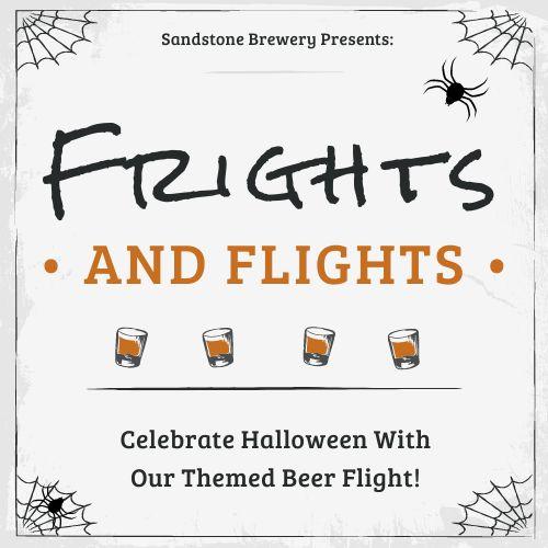 Halloween Beer Instagram Update