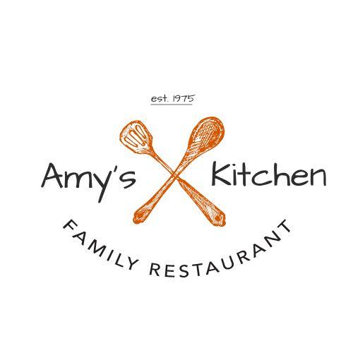 Family Restaurant Logo