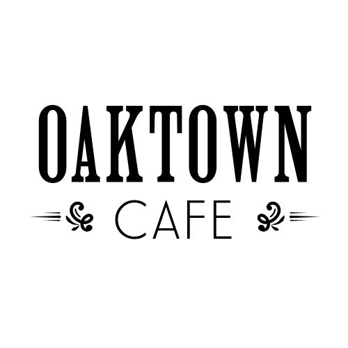 Modern Cafe Logo