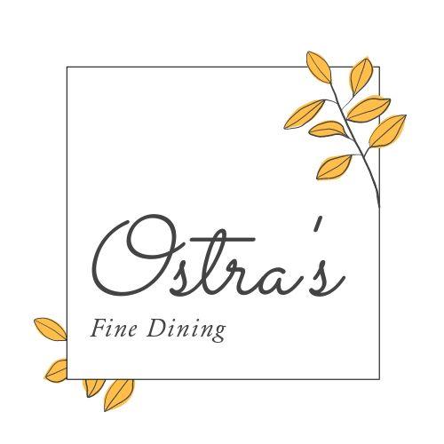 Sample Fine Dining Logo