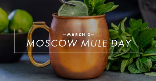 Moscow Mule Facebook Post