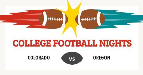 College Football Facebook Update