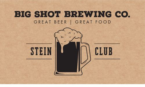 Beer Punch Card