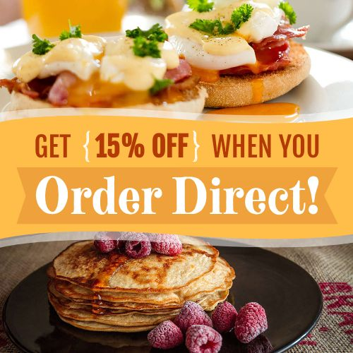 Order Direct Instagram Post