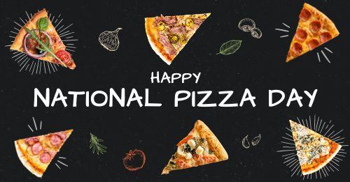 Pizza Facebook Update