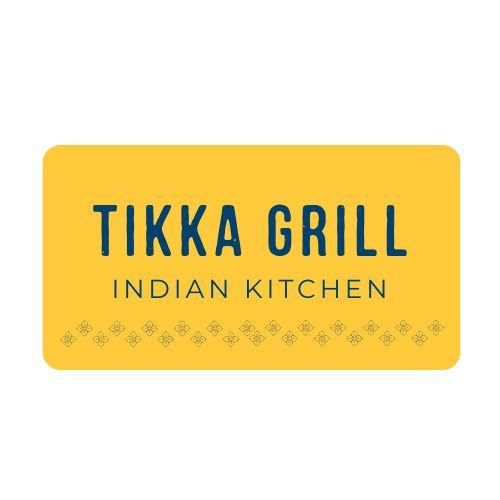Indian Kitchen Logo