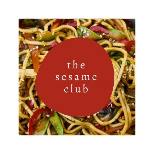 Restaurant Promotional Card
