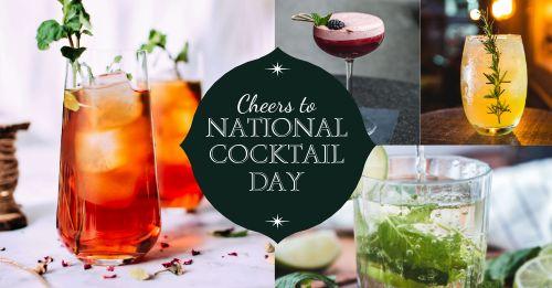 Cocktail FB Post