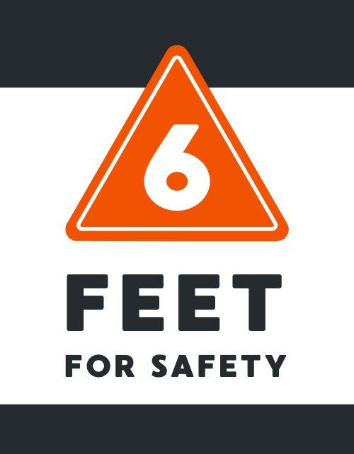 Six Feet Flyer