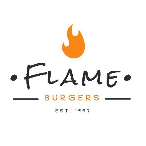 Burger Restaurant Logo