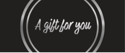 Cafe Present Gift Certificate
