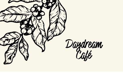 Cafe Customer Card