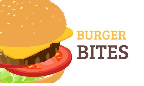 Burger Biz Card