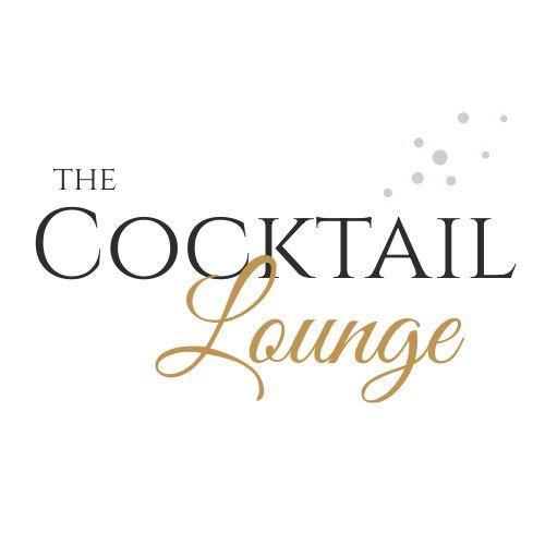 Simple Cocktail Logo