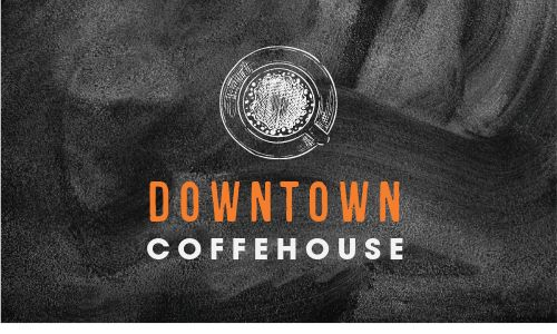 Coffeehouse Loyalty Card