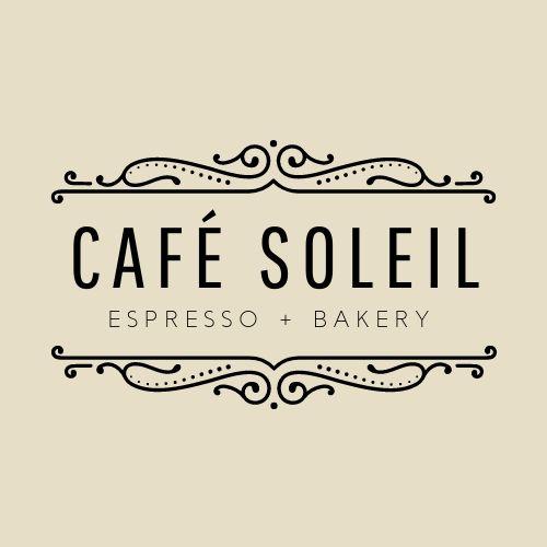 Cafe Bakery Logo